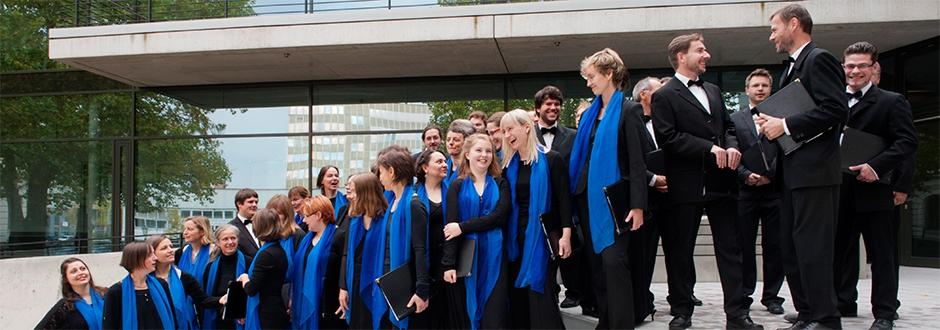 Dresdner Motettenchor